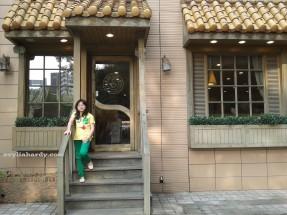 PCTS Cafe, South Korea