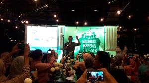 Ngobrol Blogger Semarang Sakuku BCA