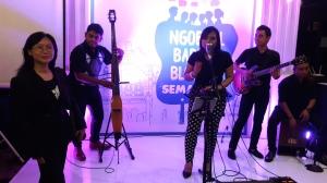 ngobrol blogger Semarang Nestcology