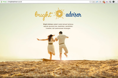 bright advisor SunLife Financial Indonesia