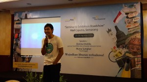 SunLife Financial Indonesia Fun Talk Show