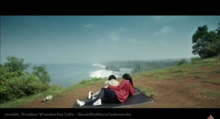 Wonderful Life Atiqah Hasiholan film disleksia