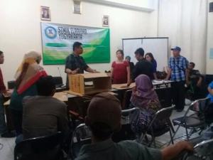 YDBA Yogyakarta